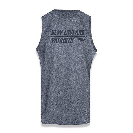 Regata New England Patriots Dual Sport Fast - New Era