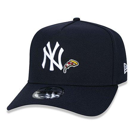 Boné New York Yankees 940 A-Frame Core Pizza - New Era