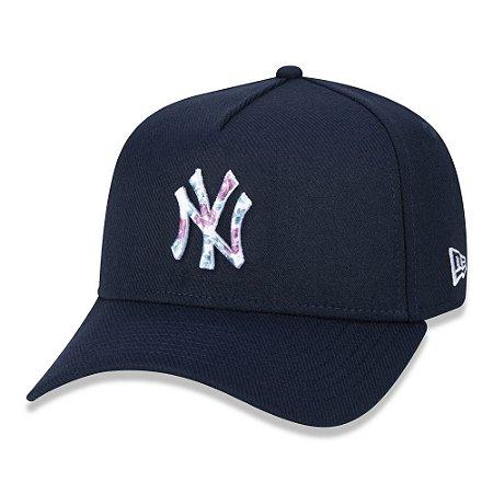 Boné New York Yankees 940 Botany Sublime - New Era