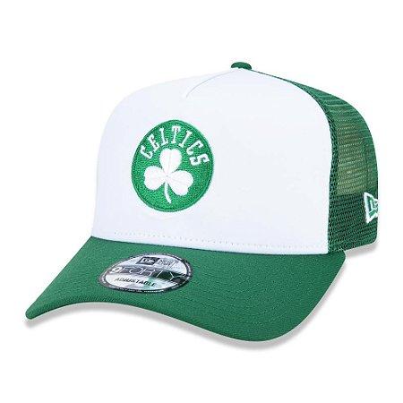 Boné Boston Celtics 940 A-Frame Core Local - New Era