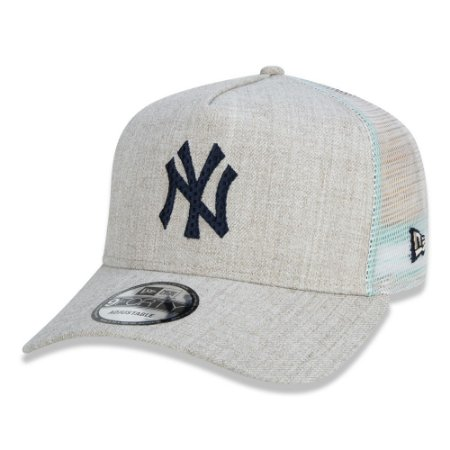 Boné New York Yankees 940 Summer Natural - New Era
