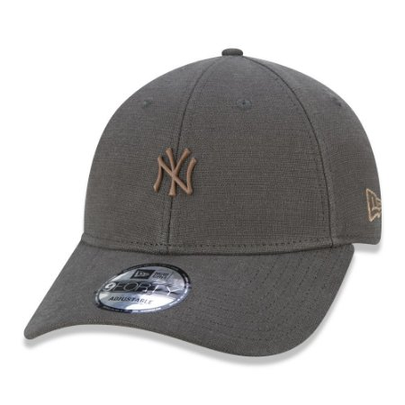 Boné New York Yankees 940 Botany Linen - New Era