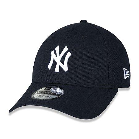 Boné New York Yankees 940 Logomania Print - New Era