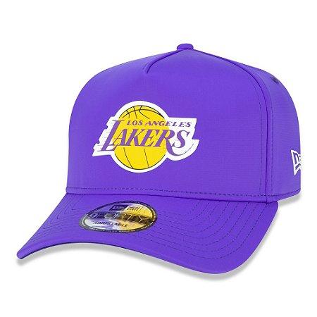 Boné Los Angeles Lakers 940 A-Frame Sport Logo - New Era