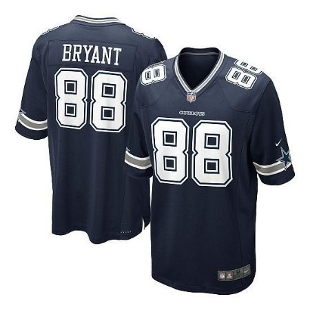 Camisa Dallas Cowboys Dez Bryant #88 Game