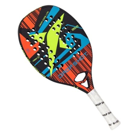Raquete Beach Tennis Drop Shot DropCode Lite Carbono