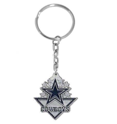Chaveiro Dallas Cowboys - NFL