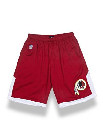 Bermuda Washington Redskins Especial NFL - New Era