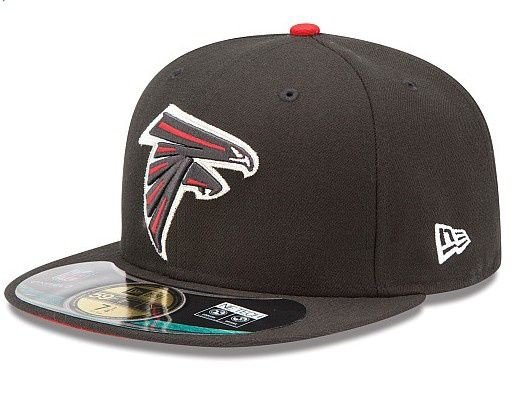 Boné Atlanta Falcons 5950 - New Era