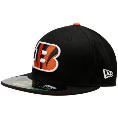 Boné Cincinnati Bengals 5950 - New Era