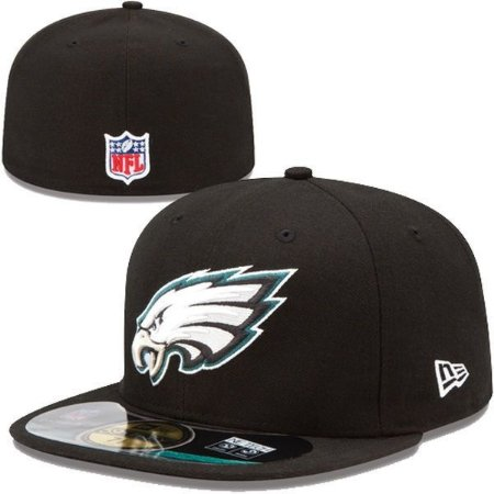 Boné Philadelphia Eagles  5950 - New Era
