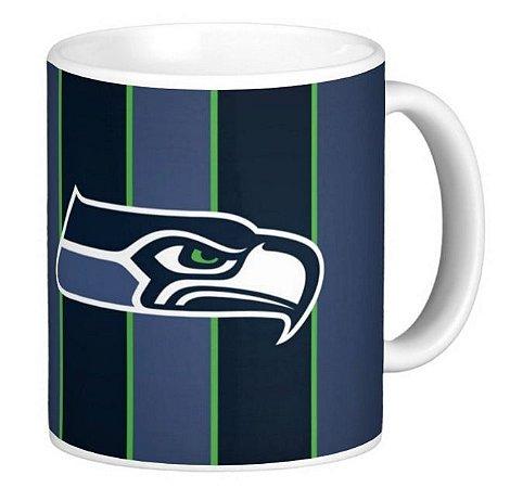 Caneca Seattle Seahawks - NFL