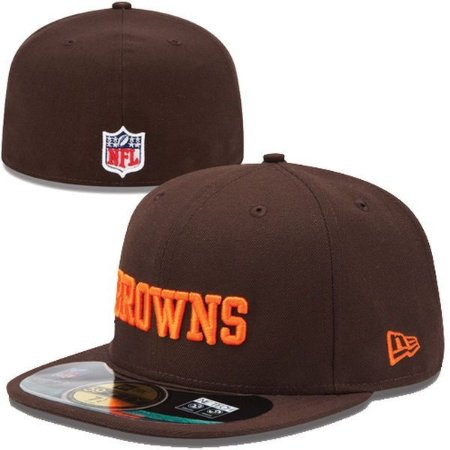 Boné Cleveland Browns 5950 - New Era