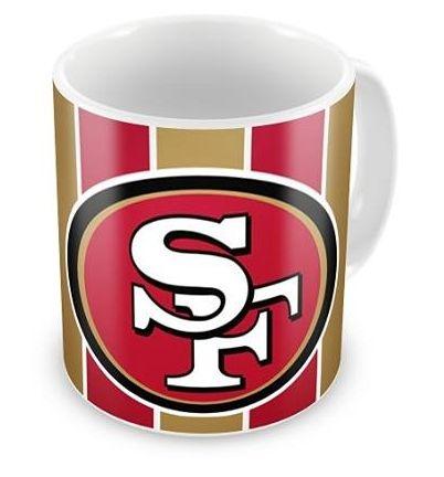 Caneca San Francisco 49ers - NFL