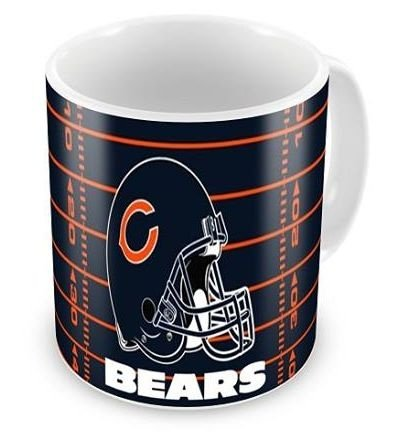 Caneca Chicago Bears - NFL