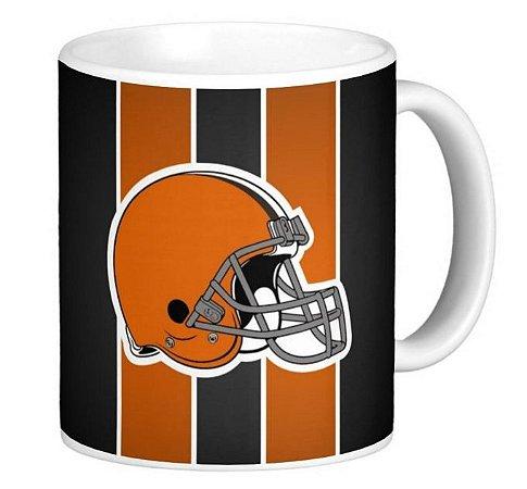 Caneca Cleveland Browns - NFL