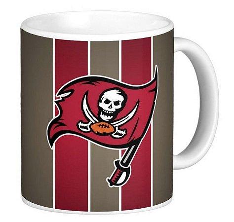 Caneca Tampa Bay Buccaneers - NFL