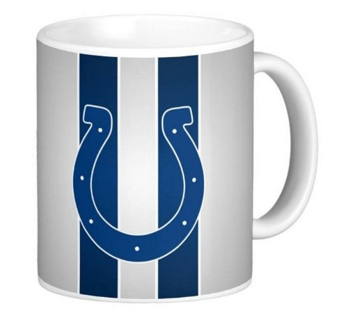 Caneca Indianapolis Colts - NFL