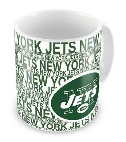 Caneca New York Jets - NFL