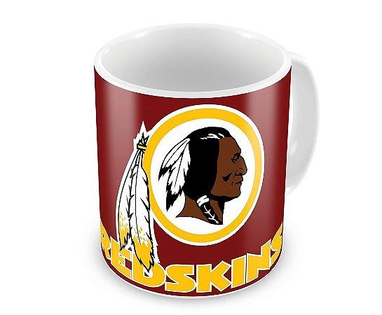 Caneca Washington Redskins - NFL