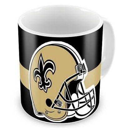 Caneca New Orleans Saints - NFL