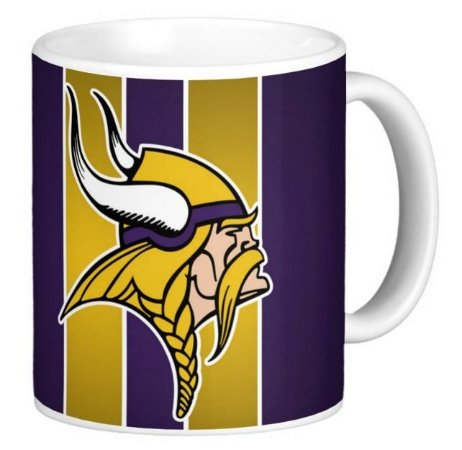Caneca Minnesota Vikings - NFL