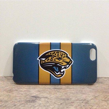 Capinha case Iphone 6 Jacksonville Jaguars