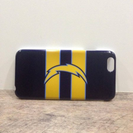 Capinha case Iphone 6 San Diego Chargers