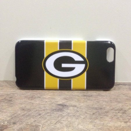 Capinha case Iphone 6 Green Bay Packers