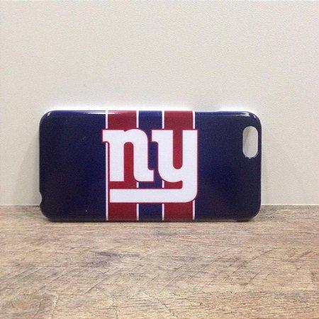 Capinha case Iphone 6 New York Giants