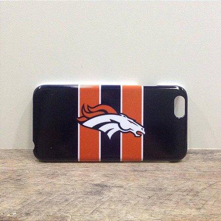 Capinha case Iphone 6 Denver Broncos