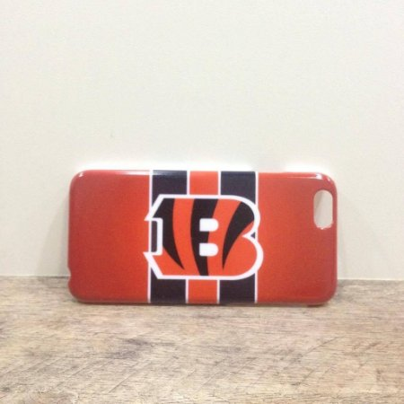 Capinha case Iphone 6 Cincinnati Bengals