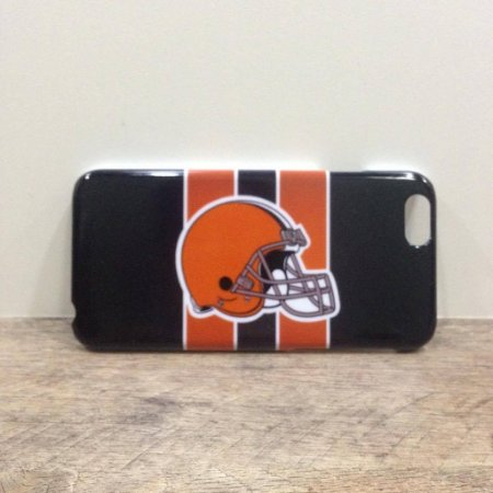Capinha case Iphone 6 Cleveland Browns