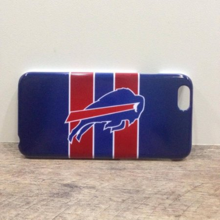 Capinha case Iphone 6 Buffalo Bills