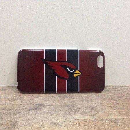 Capinha case Iphone 6 Arizona Cardinals