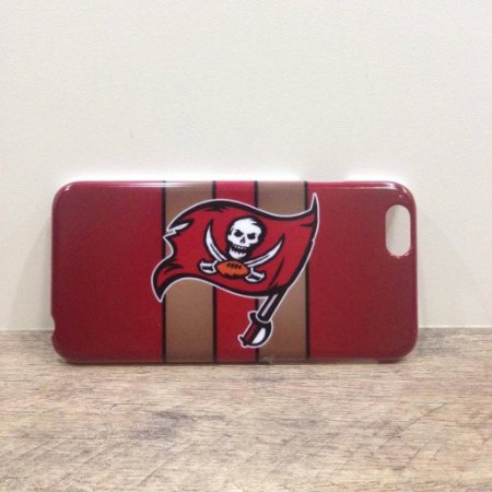Capinha case Iphone 6 Tampa Bay Buccaneers