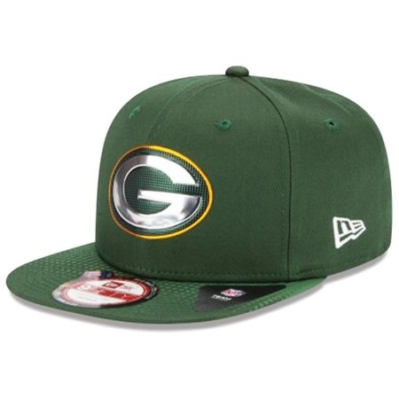 Boné Green Bay Packers DRAFT 950 Snapback - New Era