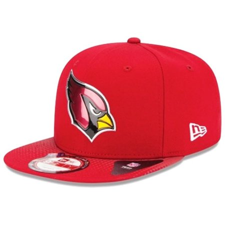 Boné Arizona Cardinals DRAFT 950 Snapback - New Era
