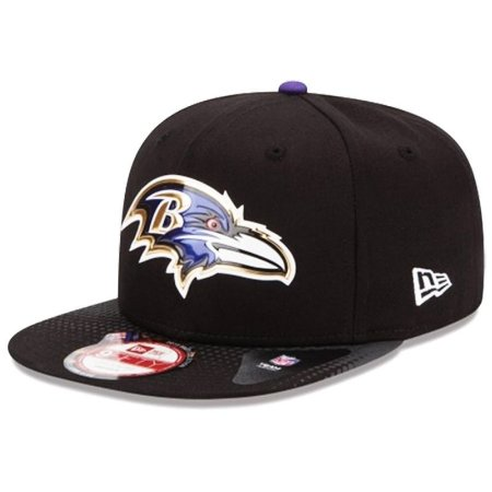 Boné Baltimore Ravens DRAFT 950 Snapback - New Era