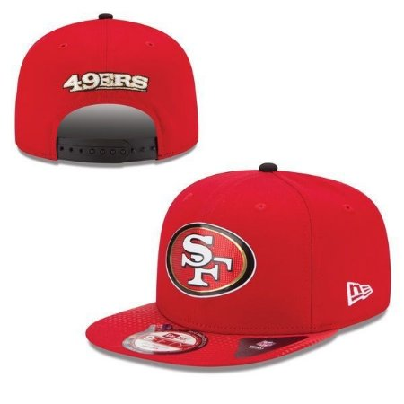 Boné San Francisco 49ers DRAFT 950 Snapback - New Era