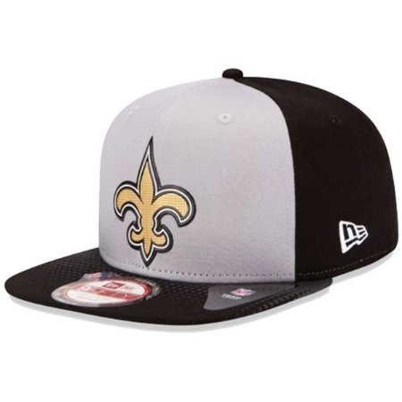 Boné New Orleans Saints DRAFT Collection 950 Snapback - New Era