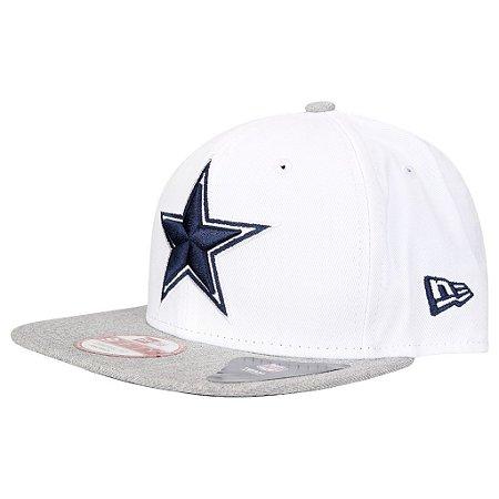 Boné Dallas Cowboys 950 Snapback Logo Refresh - New Era