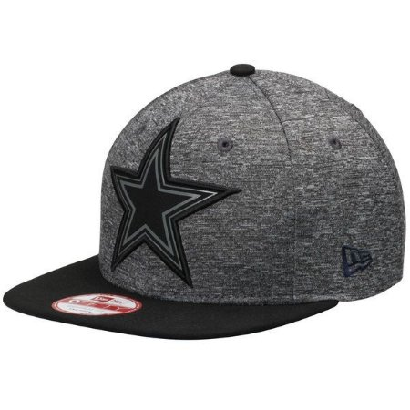 Boné Dallas Cowboys 950 Snapback Gray Collection - New Era