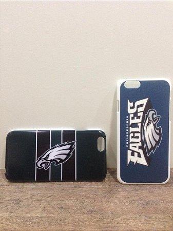 Capinha case Iphone 6 Philadelphia Eagles