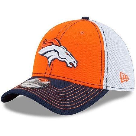 Boné Denver Broncos 3930 Pop Logo - New Era