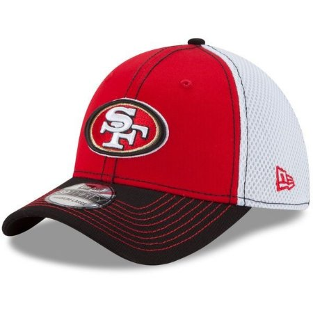Boné San Francisco 49ers 3930 Pop Logo - New Era
