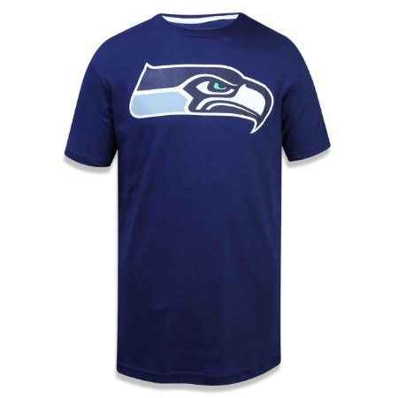 Camiseta Seattle Seahawks NFL Basic - New Era