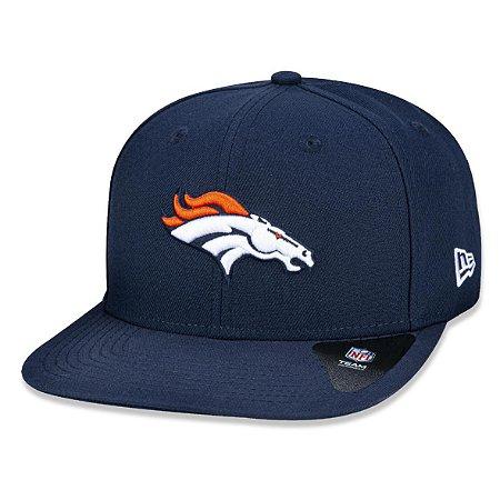 Boné New Era Denver Broncos 950 Street Taste Aba Reta