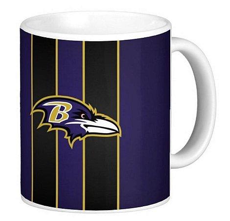 Caneca Baltimore Ravens 2 - NFL