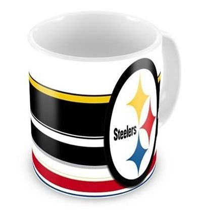 Caneca Pittsburgh Steelers 2 - NFL